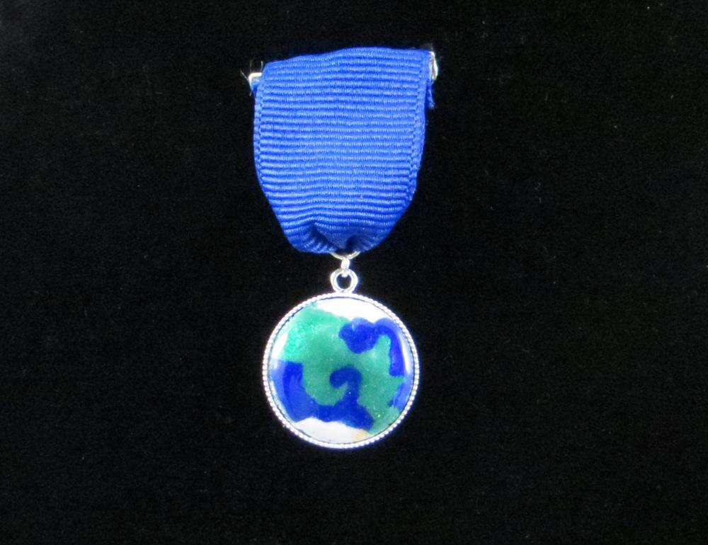 Planet Medal