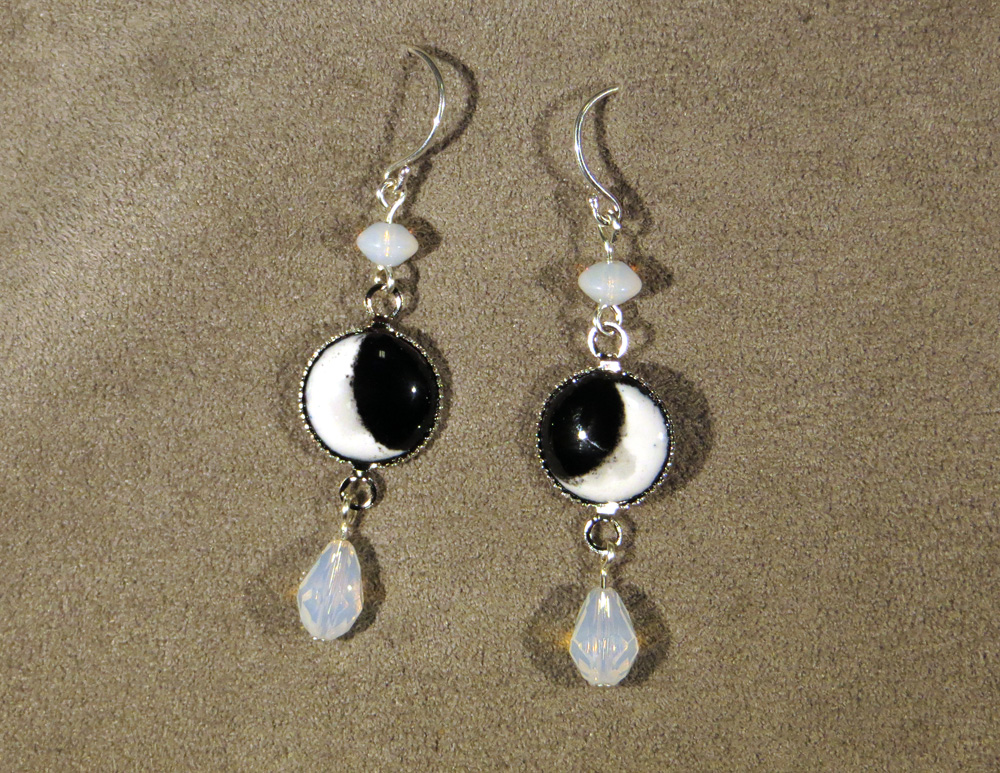 Moondrops Earrings