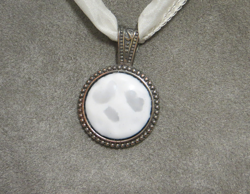 Full Moon Medallion